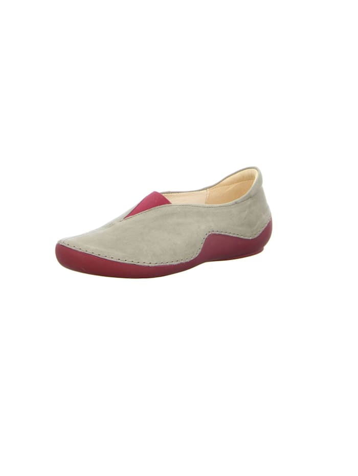 Think! Slipper, taupe