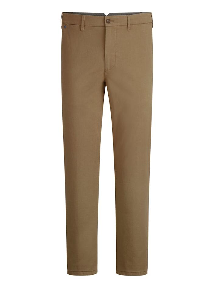 Babista Premium Pantalon au toucher ultra doux, Beige