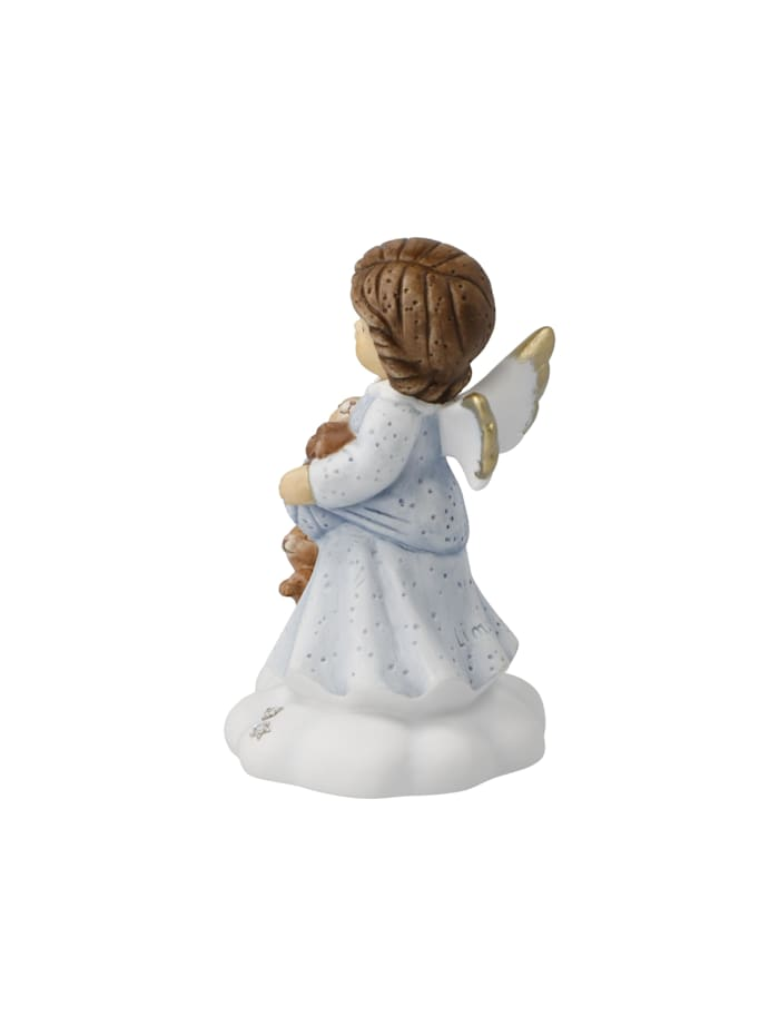 Goebel Engel Meine kuscheligen Freunde
