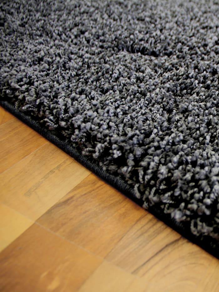 Luxus Hochflor Langflor Teppich Milano