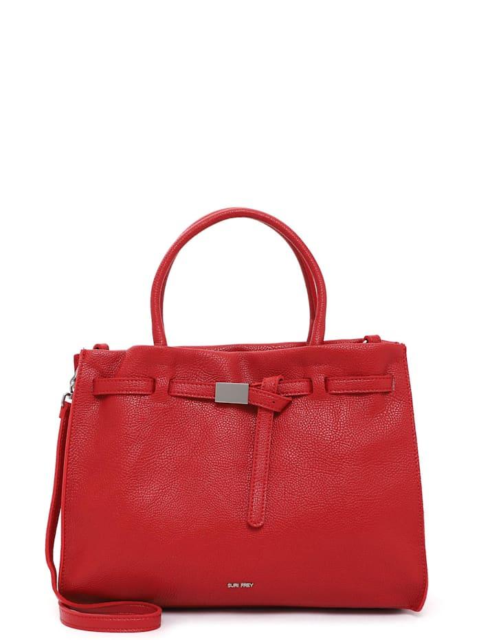 SURI FREY Businesstasche Josy, red 600