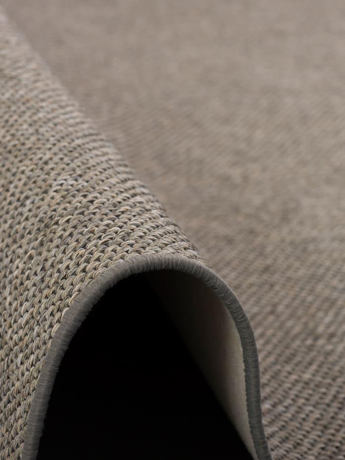 Natur Flachgewebe Teppich Bentzon