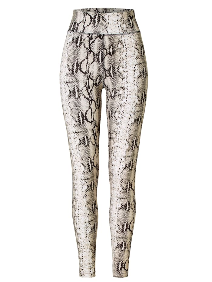 SET Leggings, Beige