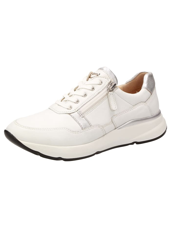 Sioux Sneaker Segolia-701-J, weiß
