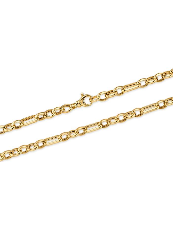 CHRIST Gold Damen-Kette 585er Gelbgold