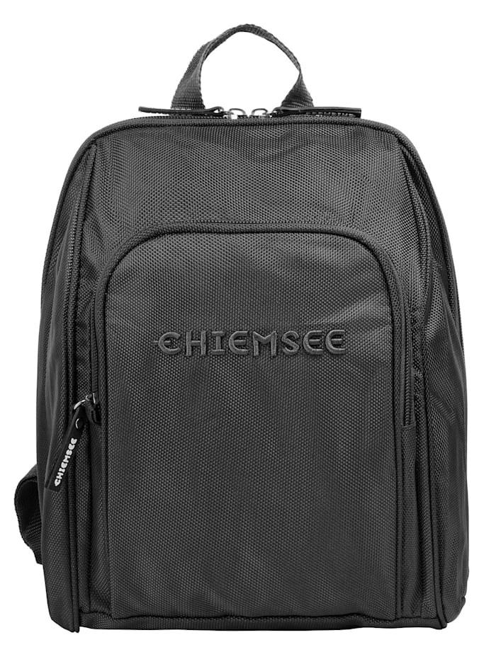 CHIEMSEE Rucksack, grau