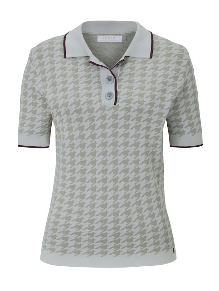 coster copenhagen Shirt, Grau