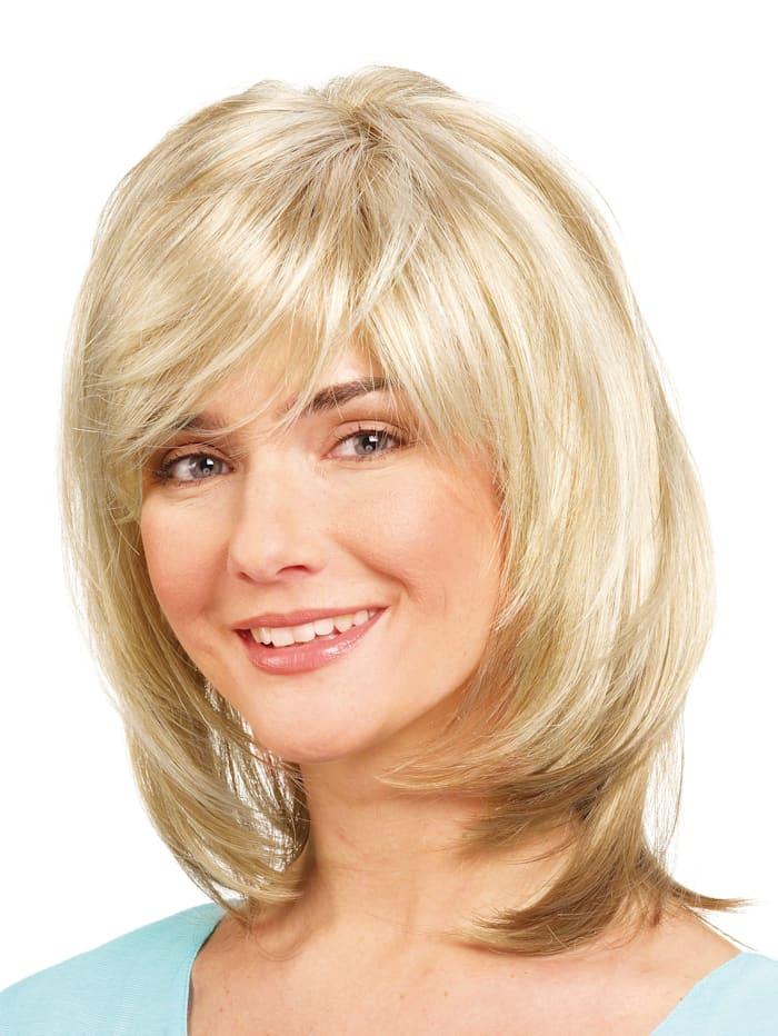 Lofty Perruque Naomi, blond clair/blond sable nuque