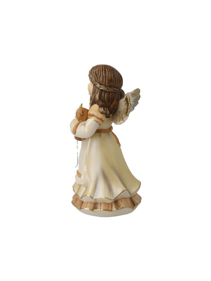 Goebel Engel Fleißige Handarbeit