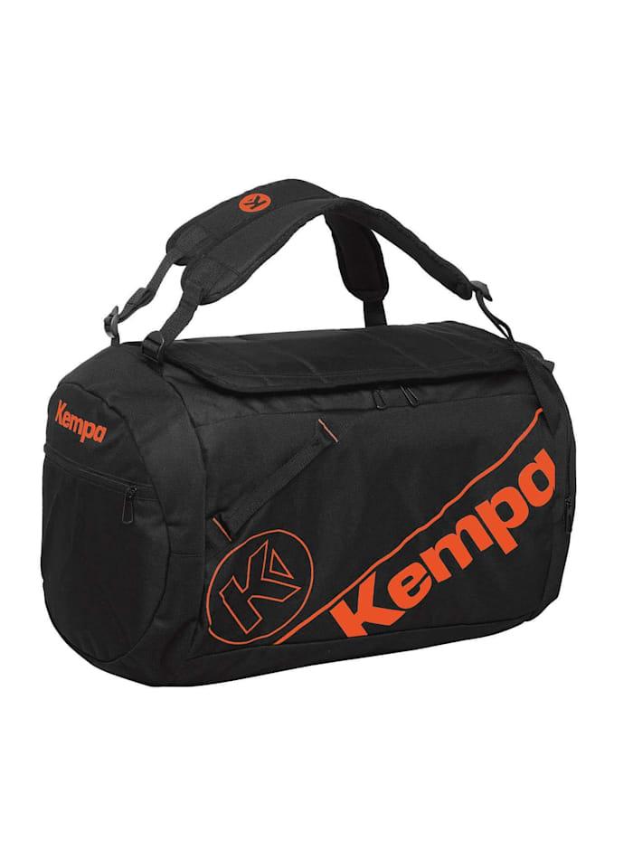 Kempa Kempa Sporttasche K-Line, Schwarz