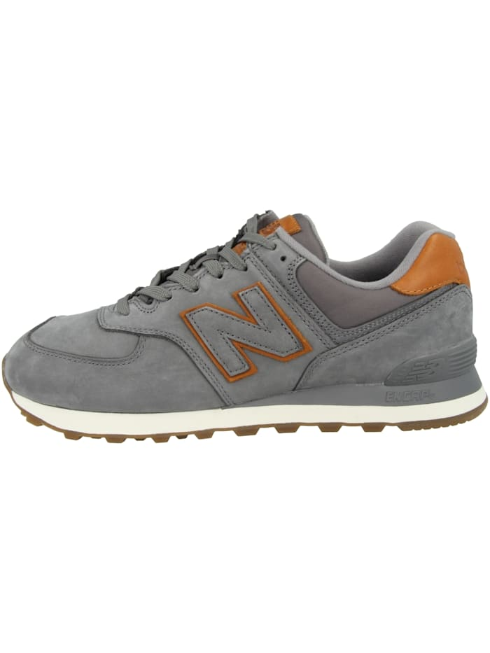 New Balance Sneaker low ML 574, grau