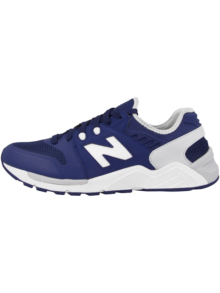 New Balance Sneaker low ML 009, blau