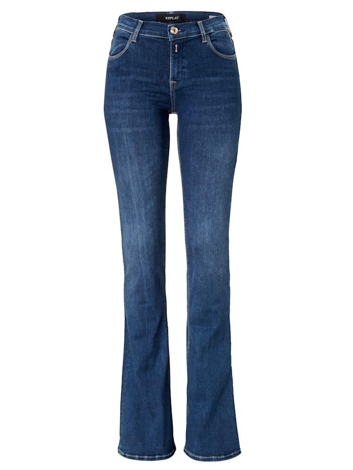 REPLAY Jeans, Blau