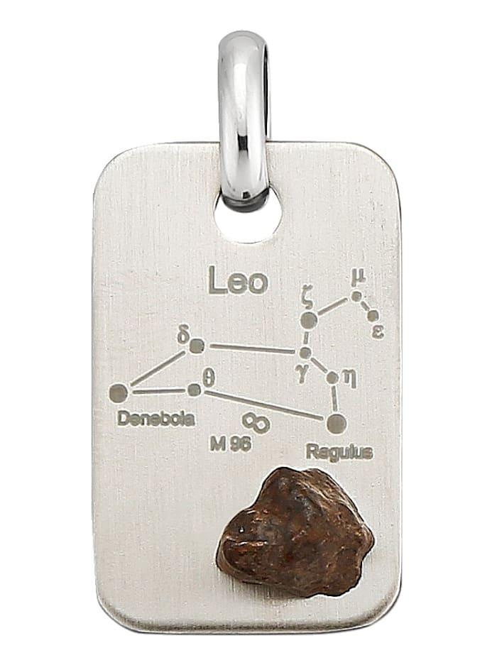 Sternzeichen-Anhänger mit Meteorit