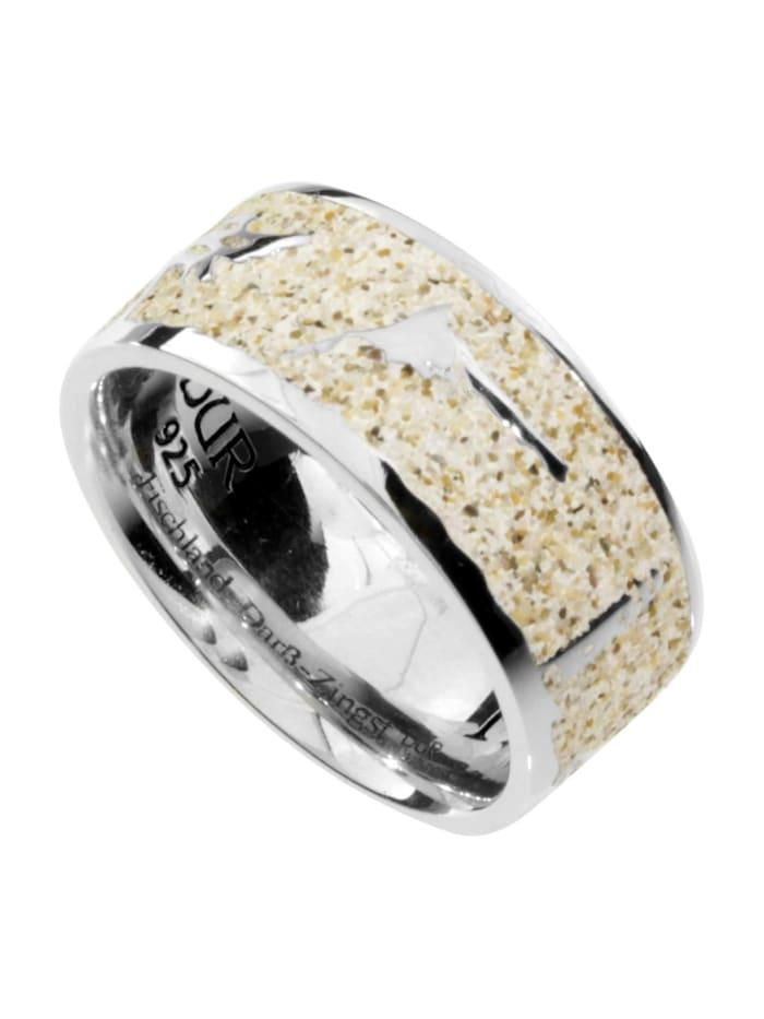 OSTSEE-SCHMUCK Ring - Fischland-Darß-Zingst - Silber 925/000 -, silber
