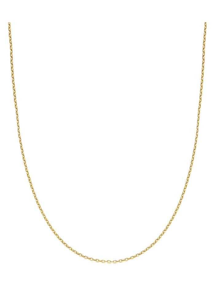 CHRIST GOLD CHRIST Gold Damen-Kette 585er Gelbgold, gold