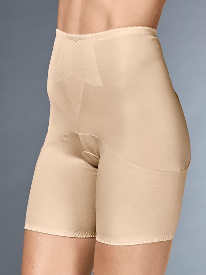 Culotte gainante demi-jambes