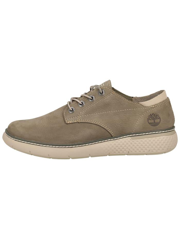 Timberland Timberland Sneaker, Grau