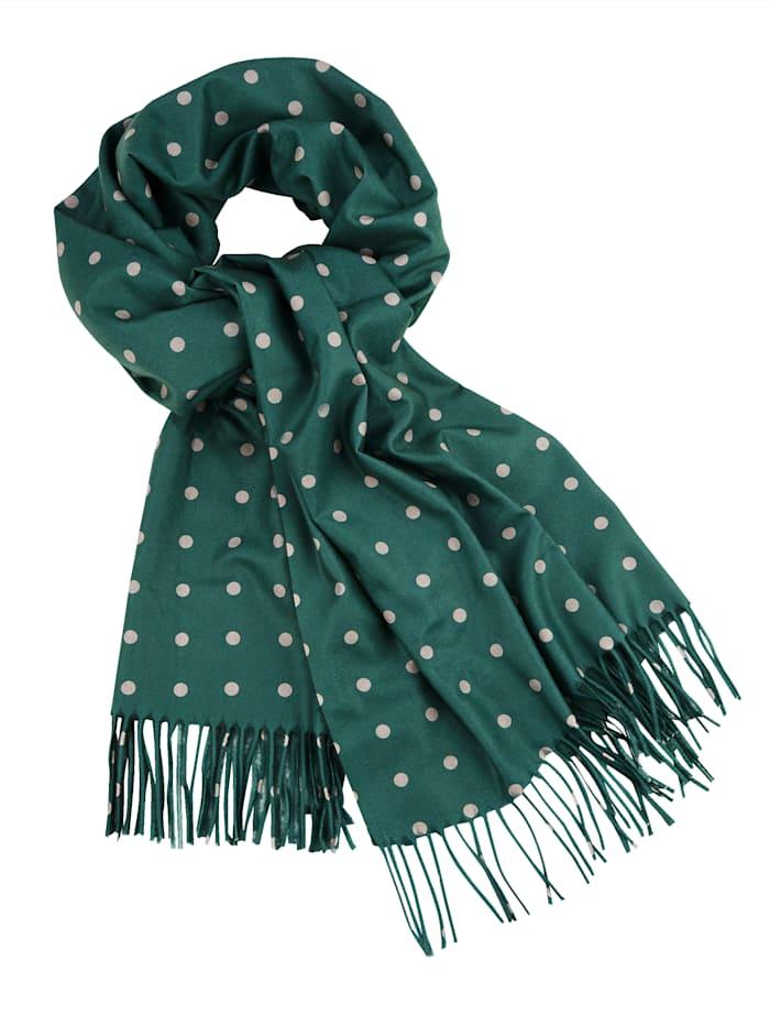 KLiNGEL Sjaal, groen