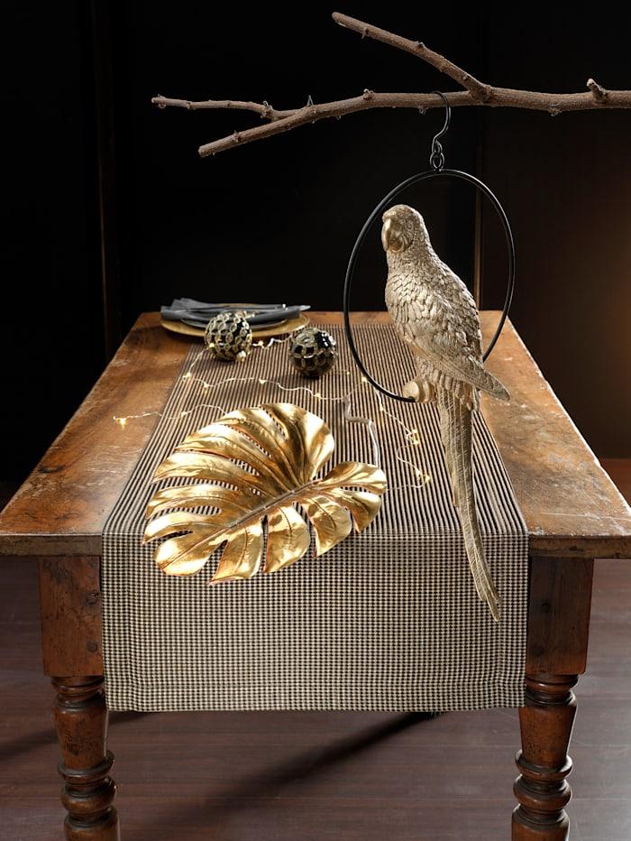 Creativ Deco Bladdekor, Gull