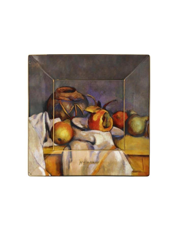 """Goebel Goebel Schale Paul Cezanne - """"Stillleben mit Birnen"""", Cezanne - Stillleben mit Birnen"""