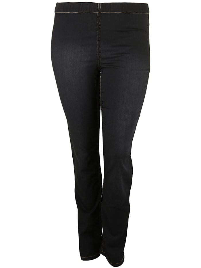 Schlupfjeans SUPER STRETCH DENIM