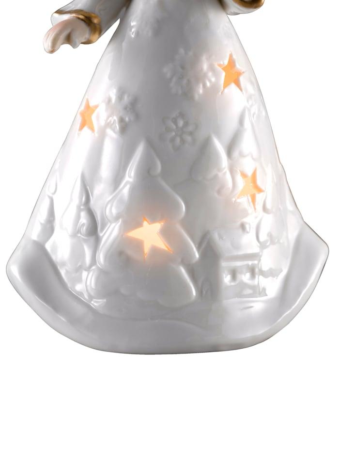Sett med 2 lanterner -Engel-
