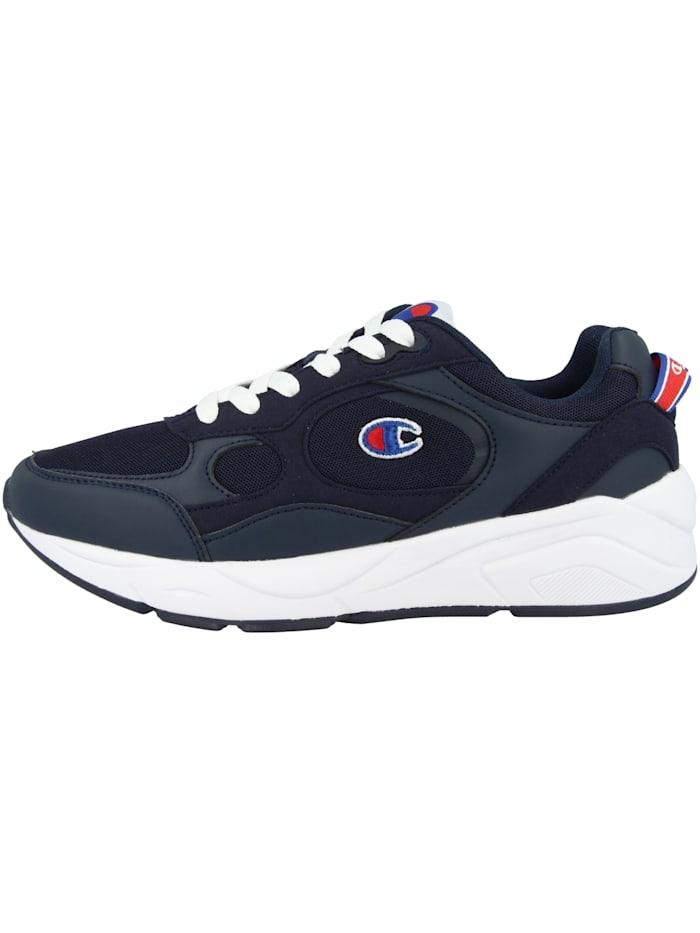 Champion Sneaker low Lexington 190 Low Cut, blau
