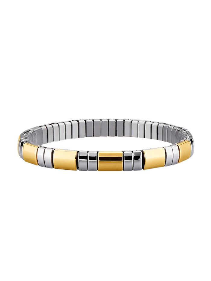 Magnetic Balance Bracelet, acier, Multicolore