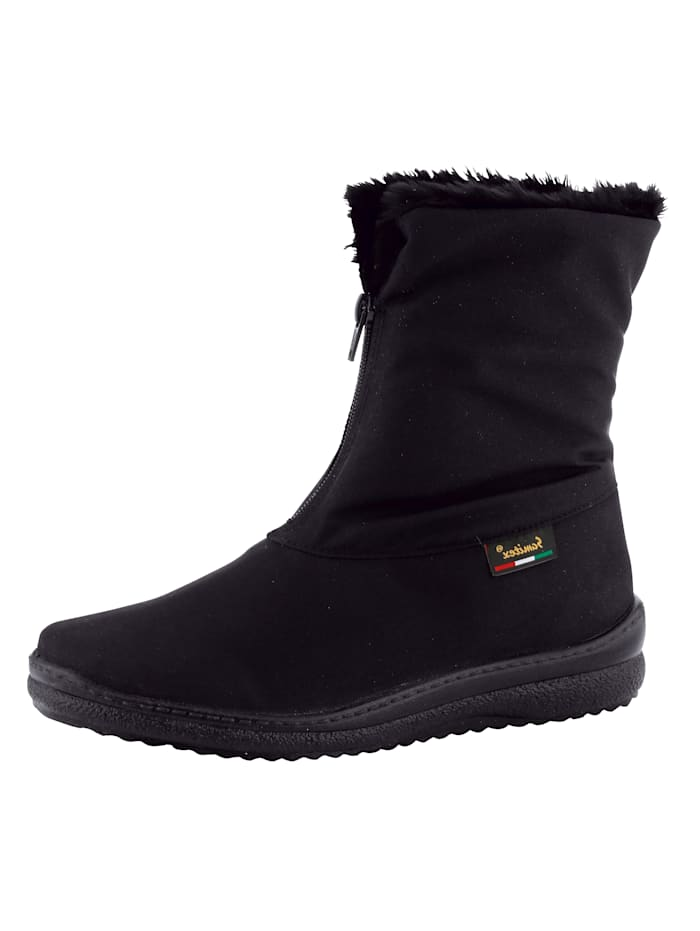 Ankle Boots Warm and comfortable