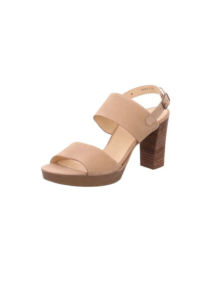 Paul Green Sandale Sandale, beige