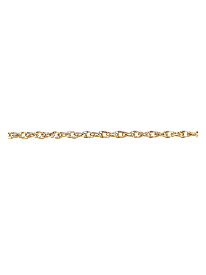 Halskette Choker Basic Twisted Chain Gedreht Fein 925 Silber