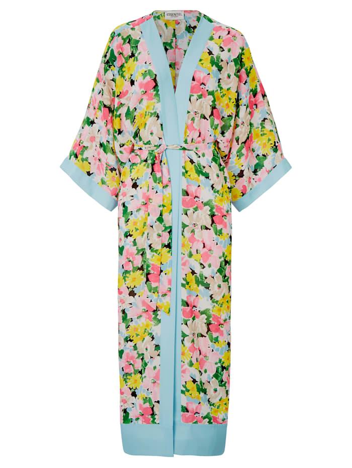 ESSENTIEL ANTWERP Kimono, Blau
