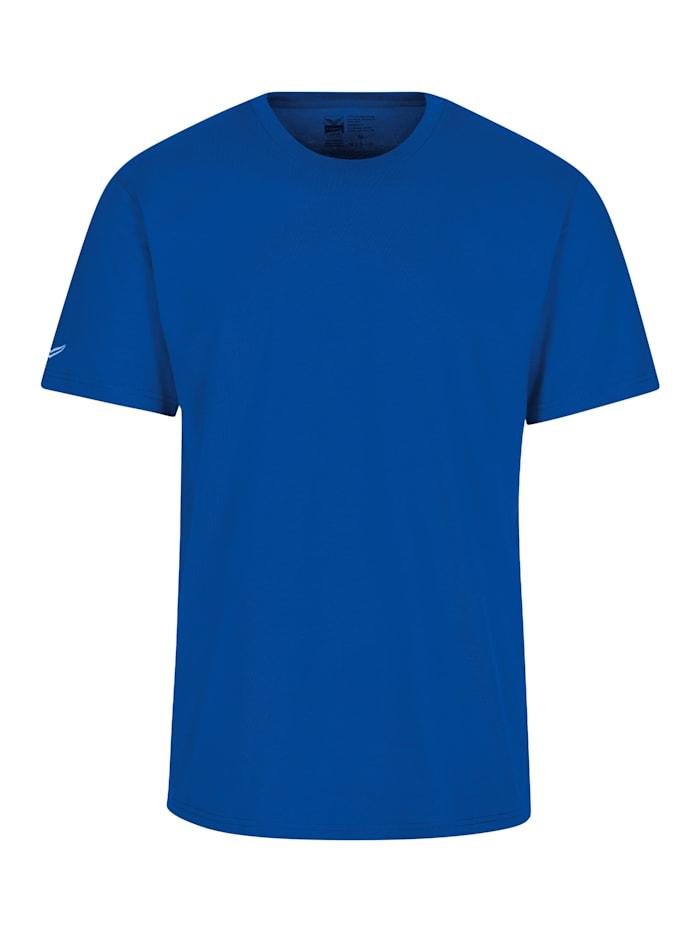 Damen T-Shirt aus 100% Biobaumwolle
