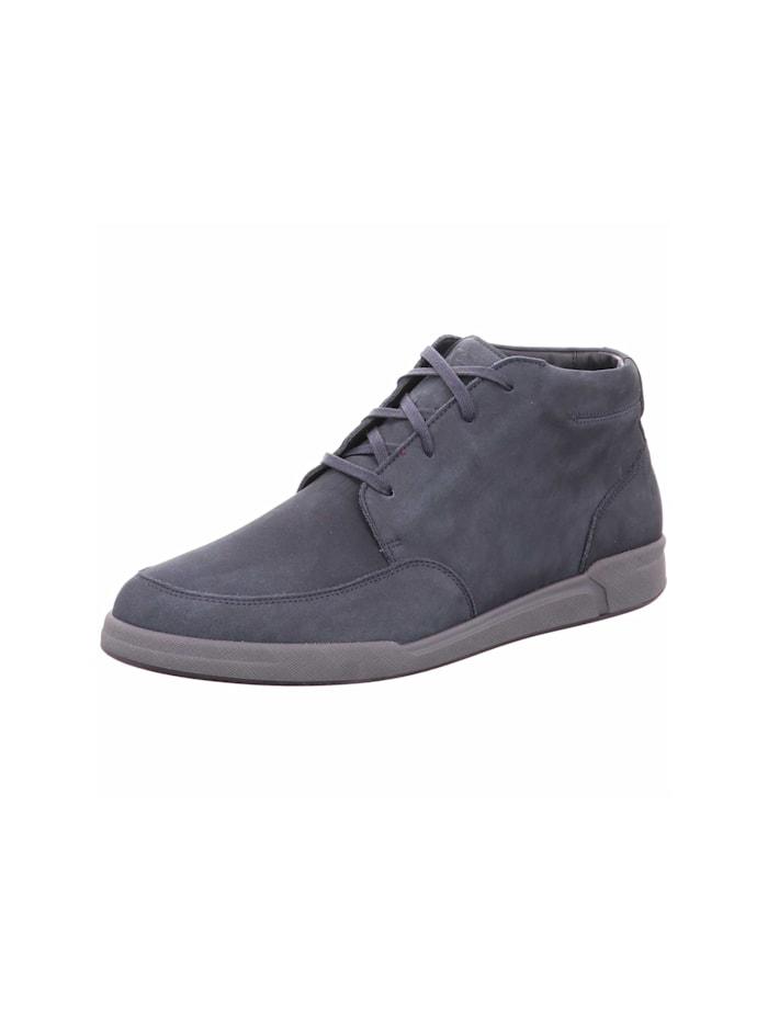 Ganter Stiefel, blau