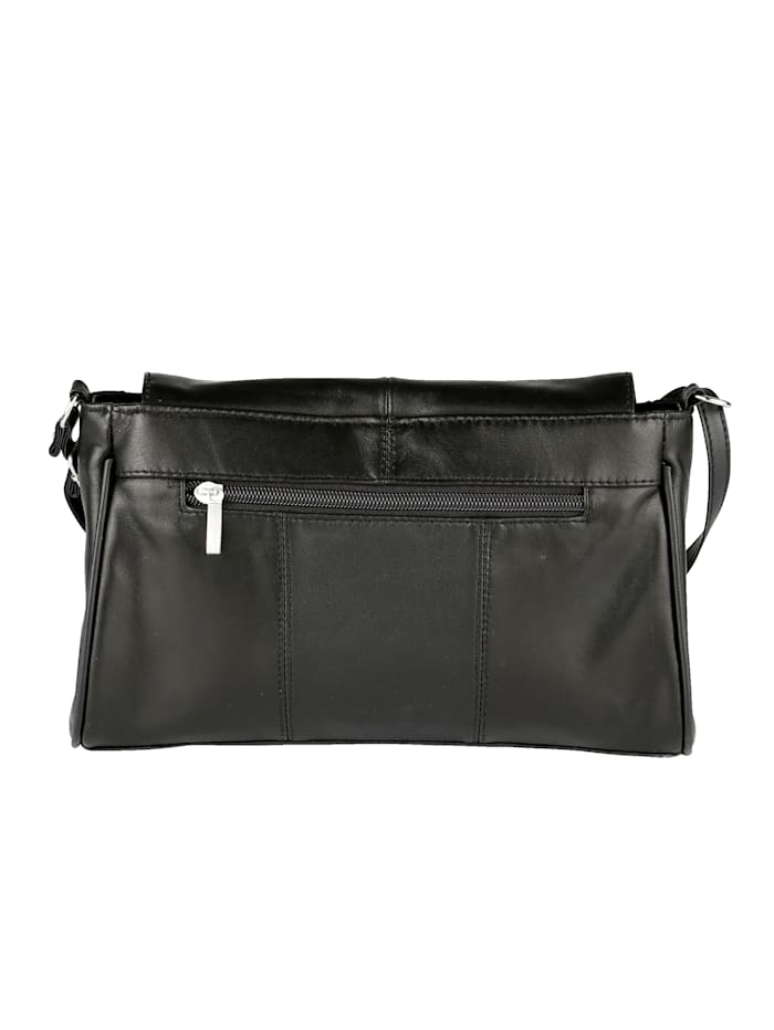 Shoulder Bag Made from super soft leather