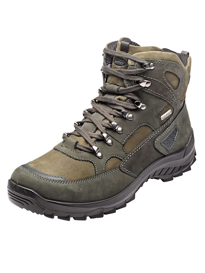 Jomos Trekking-Stiefel mit Sympatex-Ausstattung, Oliv