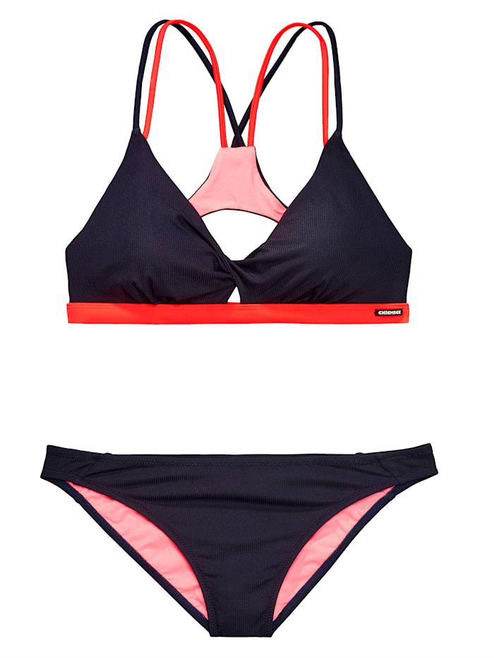 CHIEMSEE Bikini, Nachtblau