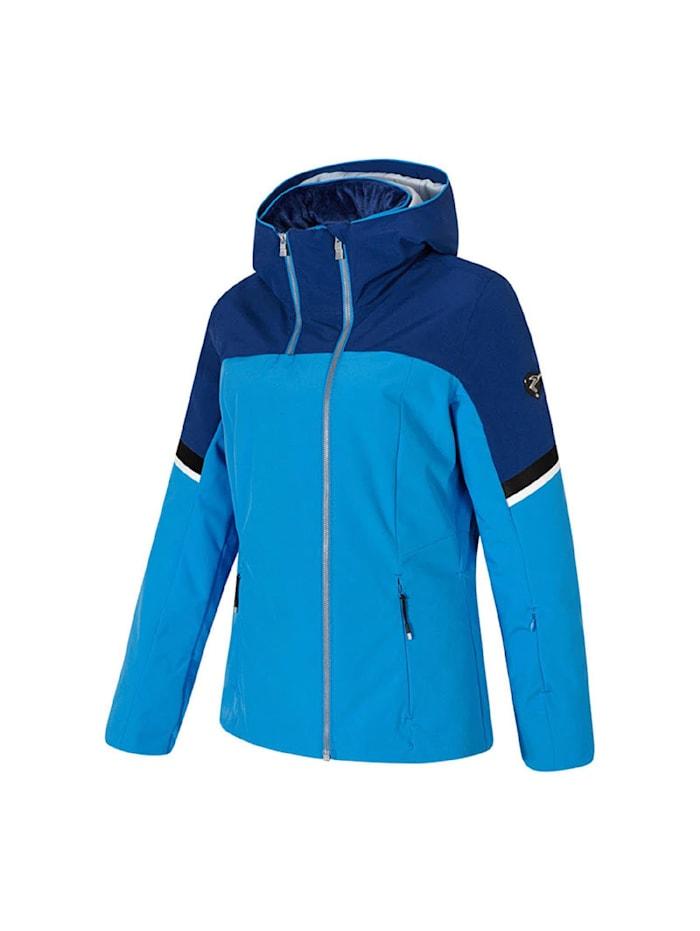 Ziener Ziener Skijacke TULLA, Blau