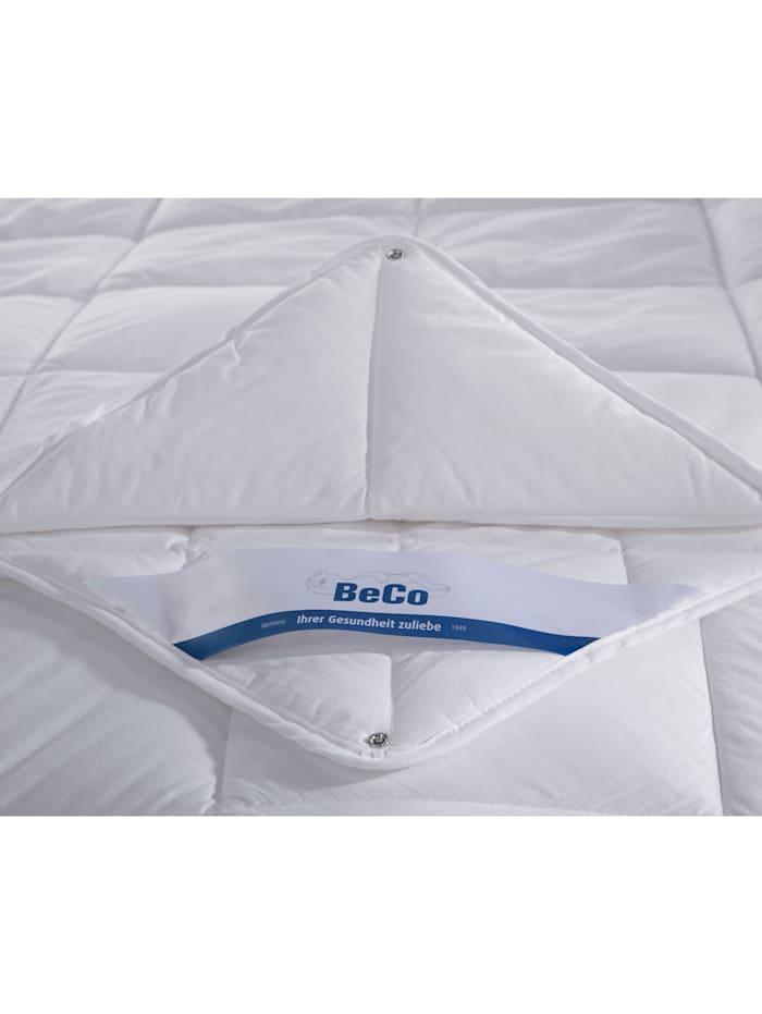 BeCo Dekbedden, wit