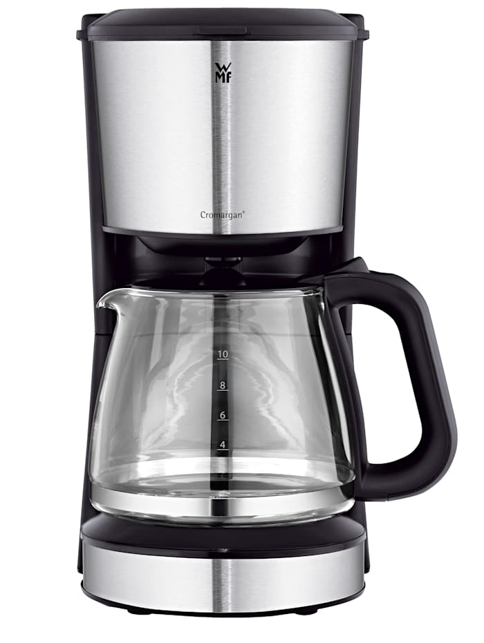 WMF Kaffeemaschine Bueno, silber