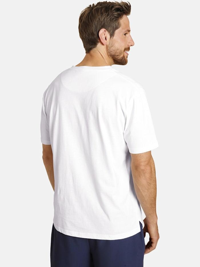 Jan Vanderstorm Doppelpack T-Shirt OSMO
