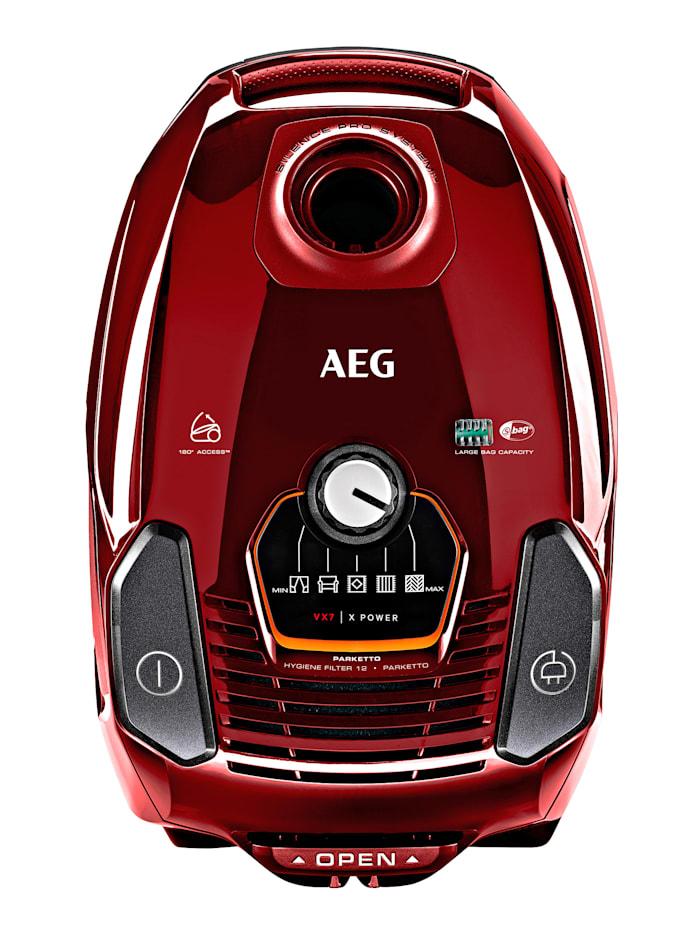 AEG Staubsauger VX7-2-CRAK