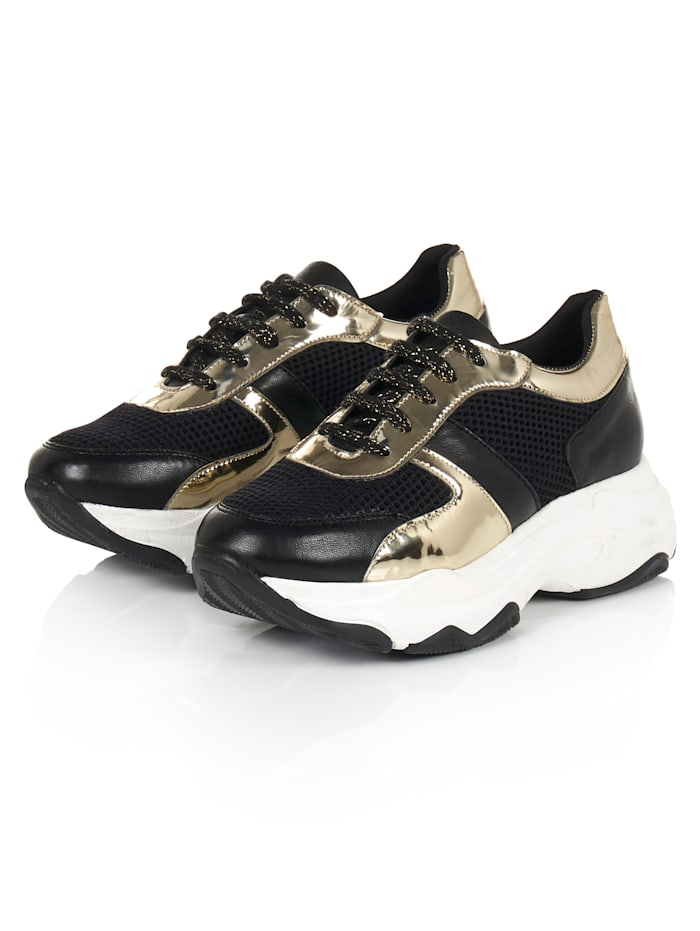 SIENNA Sneaker, Multicolor