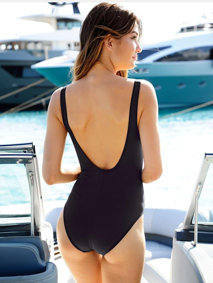 Badeanzug mit Shape-Effekt