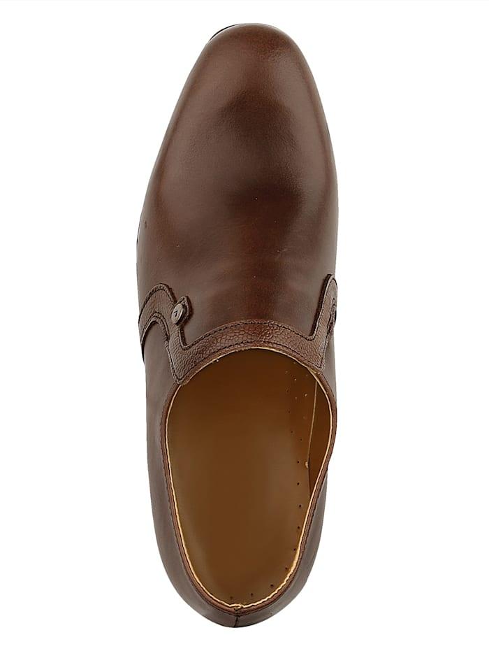 Slipper in eleganter Form