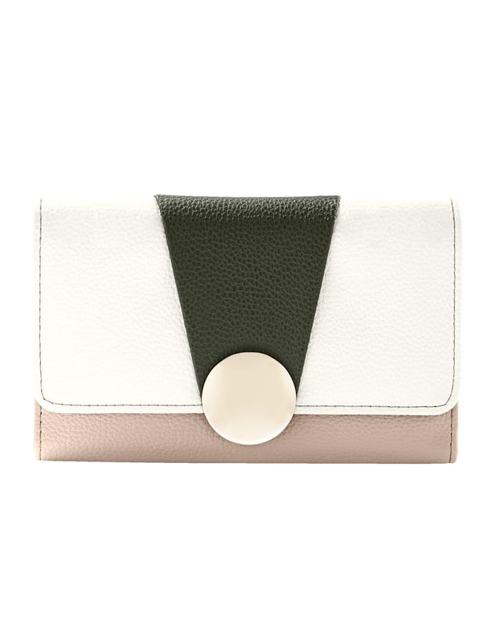 Lommebok, grønn