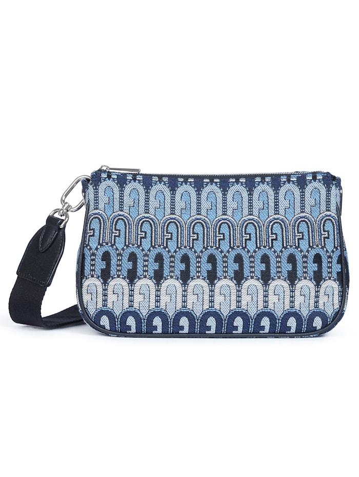 Furla Crossbody-Bag, Blau