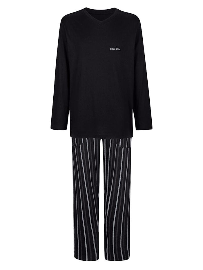 Pyjamas par lot de 2