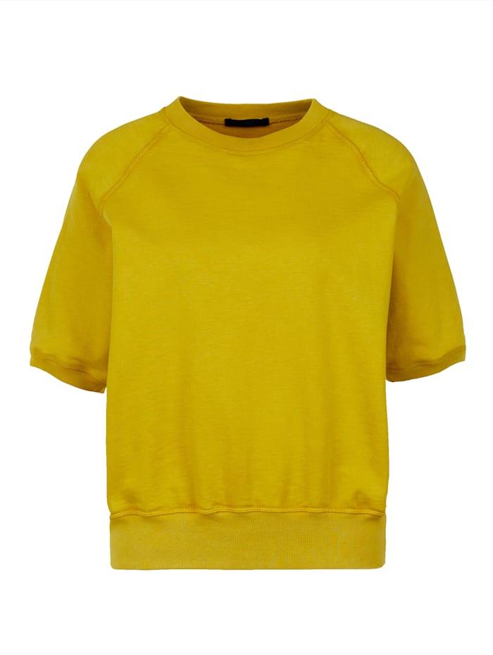 DRYKORN Sweatshirt, Gelb